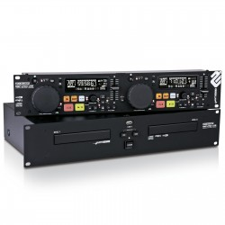 Odtwarzacz cd/mp3 Reloop RMP-2760 USB