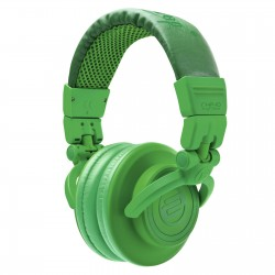 Słuchawki Reloop RHP-10 Leafgreen