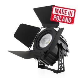 LED PAR 64 200W RGB COB BARNDOOR - produk polski