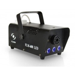 WYTWORNICA DYMU FLM-600 LED BLUE + PILOT