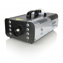 WYTWORNICA DYMU FLZ-2000 LED RGB DMX + PILOT