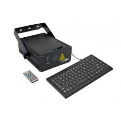 LASER Laserworld EL-500RGB KeyTEX