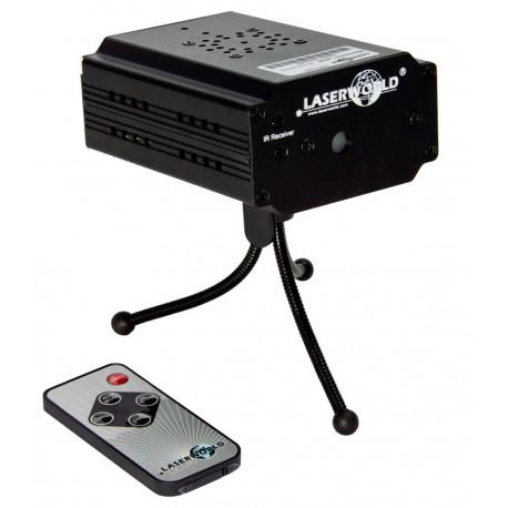 LASER Laserworld EL-100RG MICRO RC