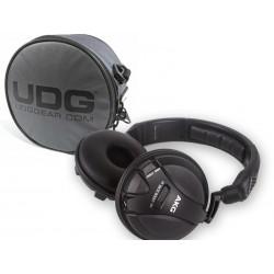 Słuchawki AKG K 181 DJ ULTIMATE EDITION + torba UTG