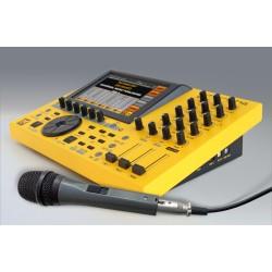 Merish4 - Kontroler MIDI/MP3 - Karaoke