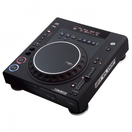Odtwarzacz cd/mp3 Reloop RMP-1 Scratch B MK2