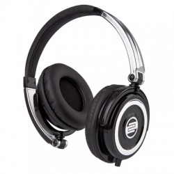 Słuchawki Reloop RHP-5 Solid Chrome