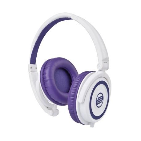 Słuchawki Reloop RHP-5 Purple Milk