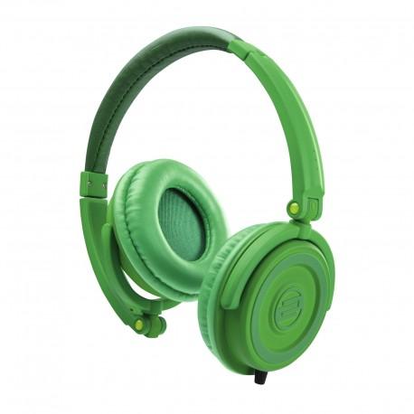 Słuchawki Reloop RHP-5 Leafgreen
