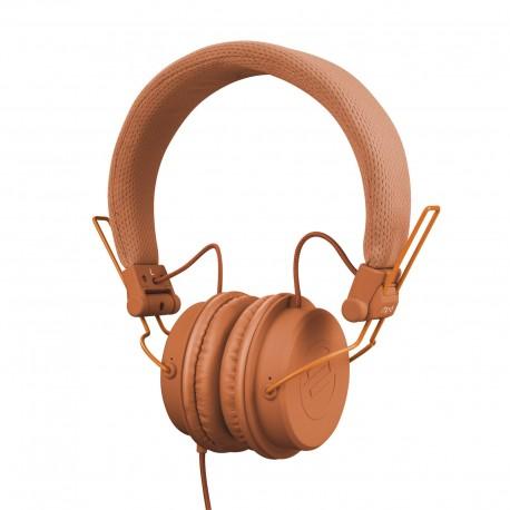 Słuchawki Reloop RHP-6 Orange