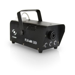WYTWORNICA DYMU FLM-600 LED WHITE + PILOT