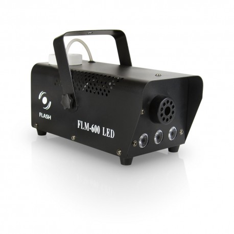 WYTWORNICA DYMU FLM-600 LED WHITE + PILOT