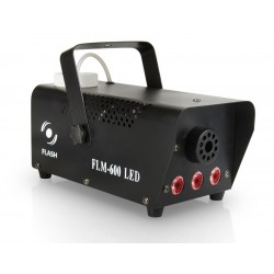 WYTWORNICA DYMU FLM-600 LED RED + PILOT