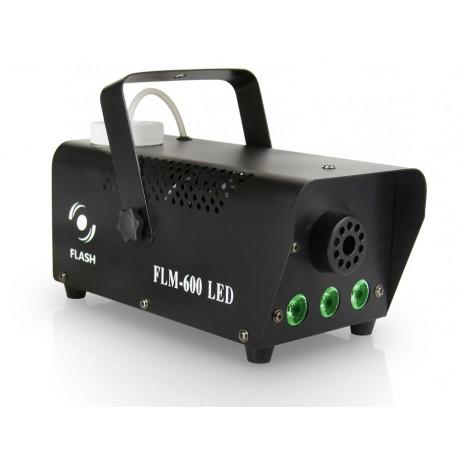 WYTWORNICA DYMU FLM-600 LED GREEN + PILOT