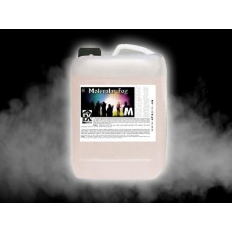 Płyn do wytwornicy ciężkiego dymu 5L AFX Molecular