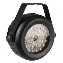 Stroboskop LED 3x5W Showtec Bumper Strobe