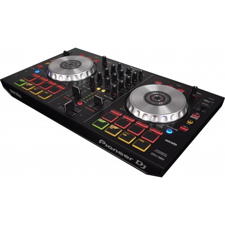 Kontroler MIDI Pioneer DJ DDJ-SB2