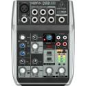 BEHRINGER XENYX Q502 USB MIKSER AUDIO