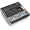 BEHRINGER XENYX QX1222USB MIKSER AUDIO