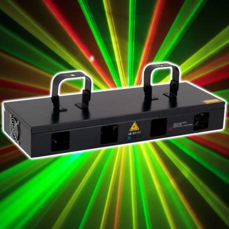 LASER Laserworld EL-350RG