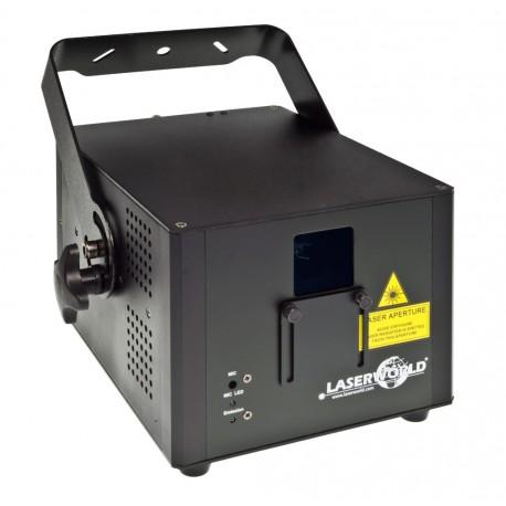LASER Laserworld CS-2000RGB MKII