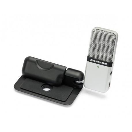 Samson Go Mic mikrofon pojemnościowy USB przenośny