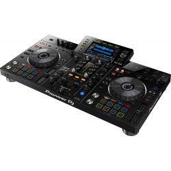 Kontroler Pioneer DJ XDJ-RX2+ case gratis