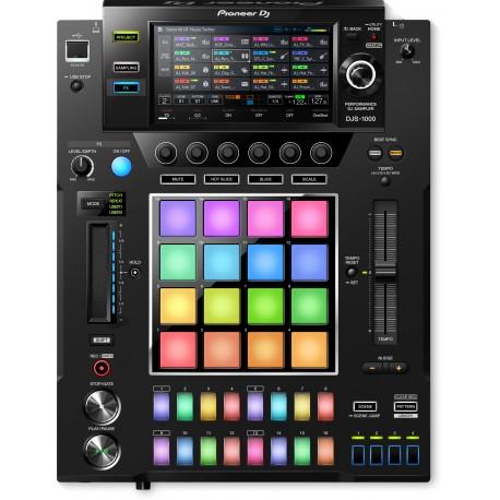 Pioneer DJS - 1000 + Torba GRATIS - intuicyjny i potężny sampler dla DJ-a