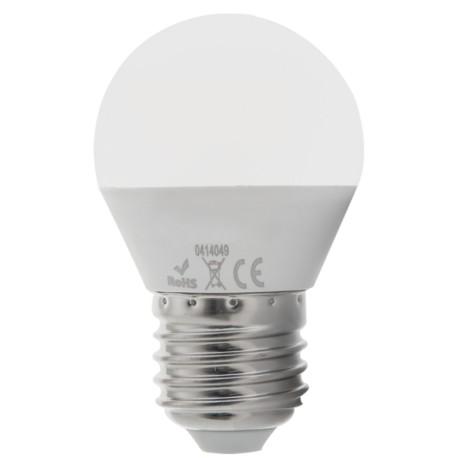 Żarówka LED E27 G45 4000K 3W