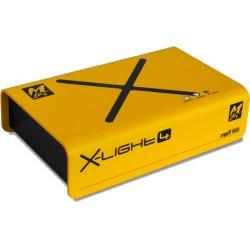 X-LIGHT 4 zewnętrzna karta dźwiękowa - moduł MIDI