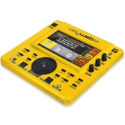 Okyweb 4 - Kontroler MIDI/MP3 - Karaoke