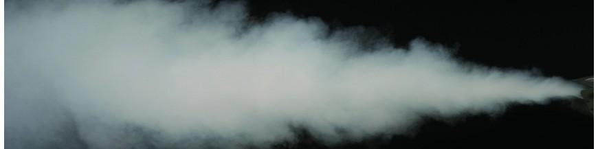 Wytwornice dymu